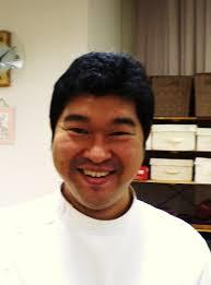 山田 笑顔