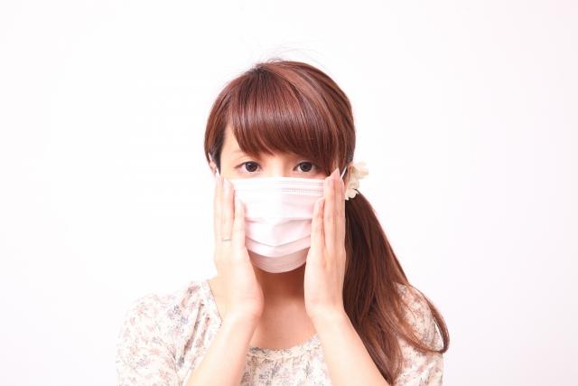 インフルエンザが流行する季節です‐予防のための基礎知識